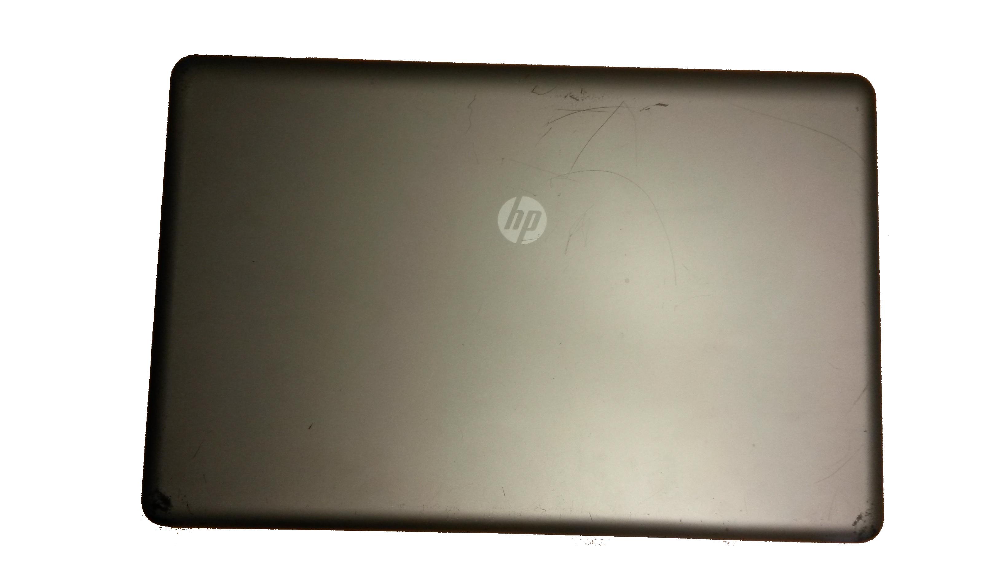 HP 630 LCD hátlap wifi antennával 7627c37daf